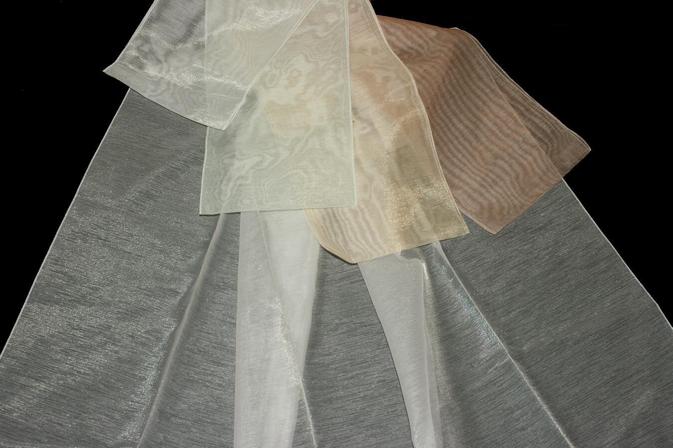 Záclona DKM 5440 295 cm 08 růžová