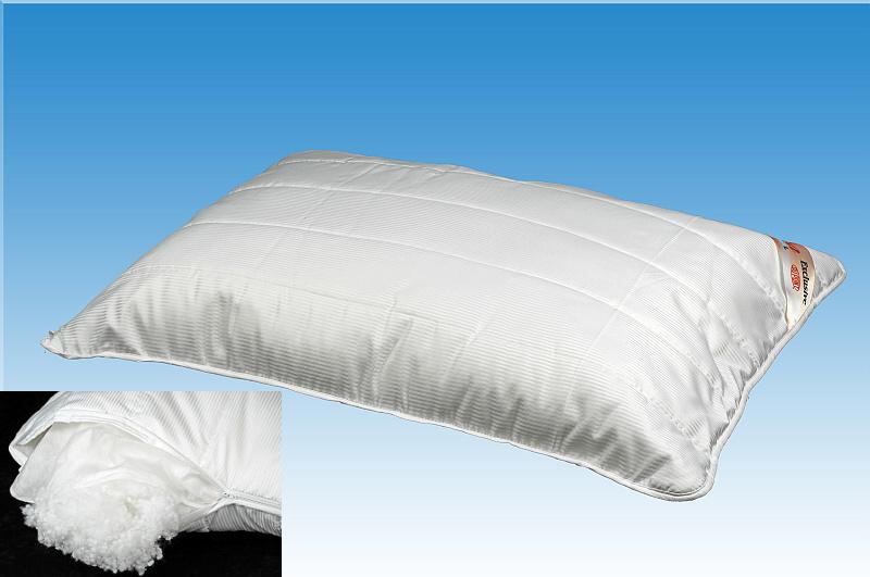Polštář EXCLUSIVE 70x90 cm, hmotnost 1,4 kg Bílá