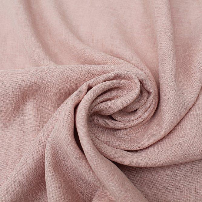 Záclona Maran 121 - 81 růžová Výška: 320 cm 81 růžová