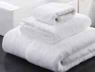 Luxusní ručník CASIA - SKLADEM 50x80cm / 350g / 875gm2 bílá