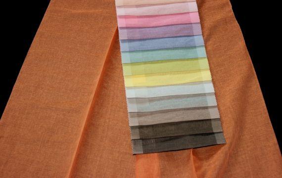 Záclona Cielo FR 300 cm 7053-38 růžová