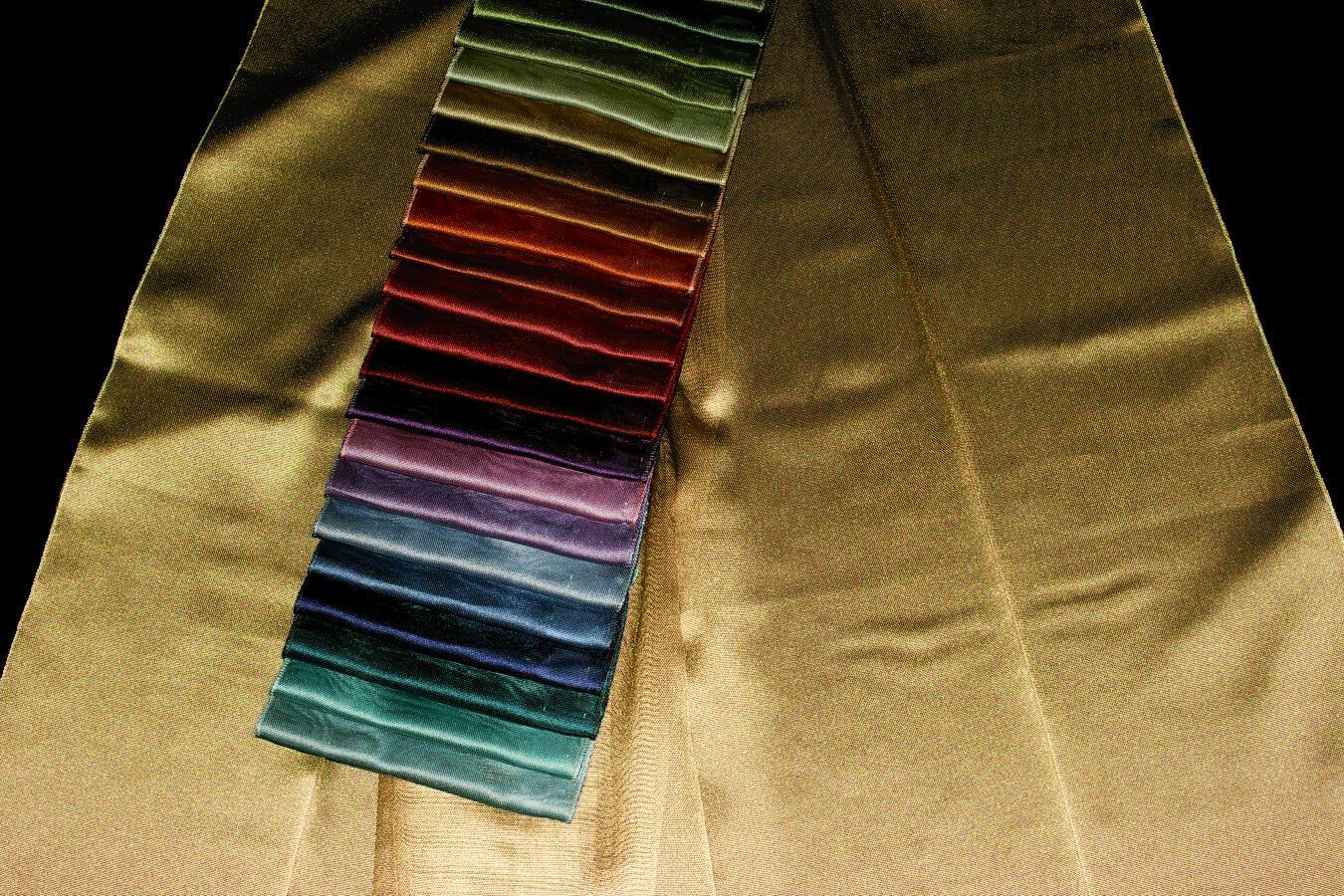 Záclona 2937 300 cm 09 černá