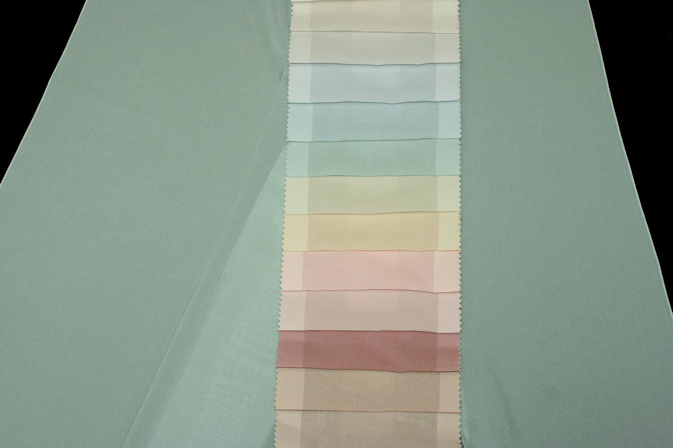 Záclona 31340 Fenice 320 cm s olůvkem 70 tmavě růžová